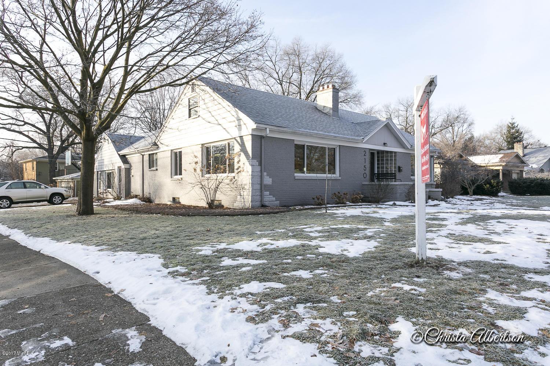 2150 ANDERSON Drive SE, East Grand Rapids, MI 49506