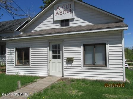 416 N State, Big Rapids, MI 49307
