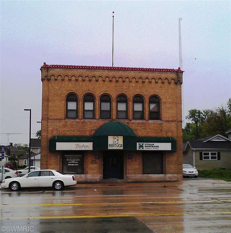 415 Main Street, St. Joseph, MI 49085