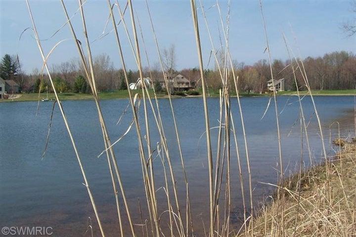 9150 Edgewater Drive, Canadian Lakes, MI 49346
