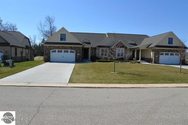12187 Tulleymore Drive, Stanwood, MI 49346