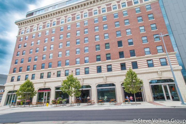201 Michigan Street NW, 1100A, Grand Rapids, MI 49503