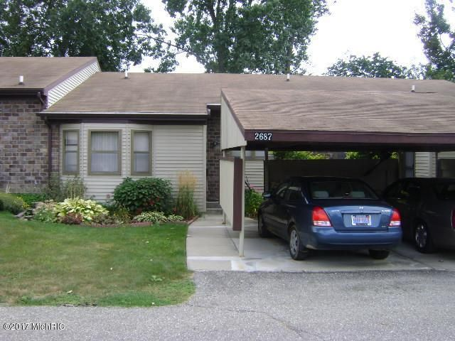 2687 Chatham Woods Drive SE, 50, Grand Rapids, MI 49546