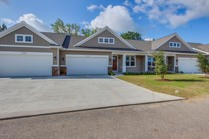 2986 Raspberry Lane, 12, Holland, MI 49424
