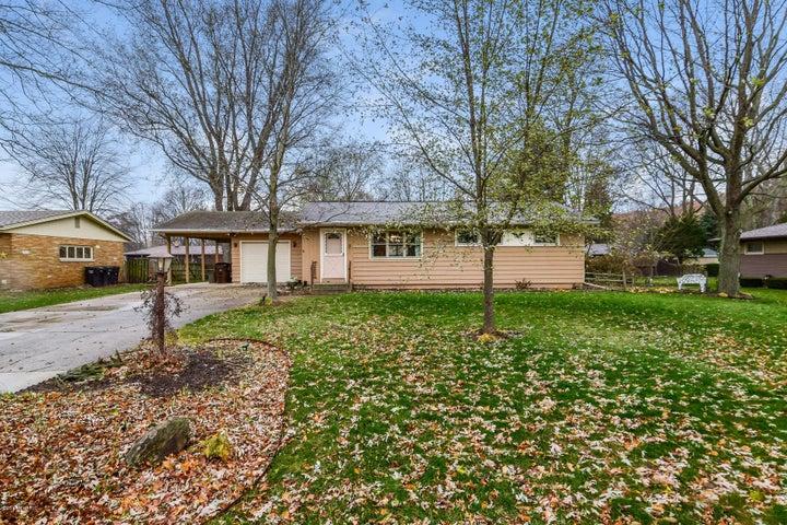 324 Home Avenue, Holland, MI 49424