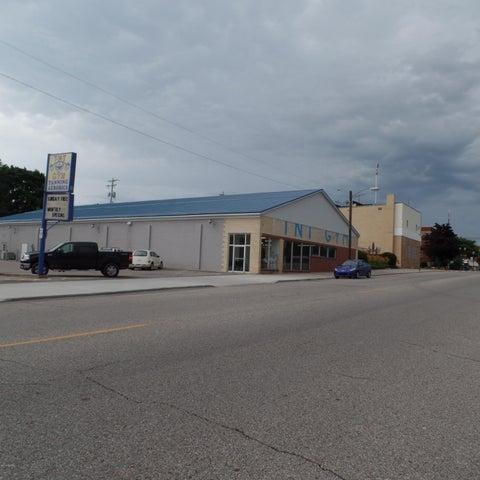 310 N Michigan Avenue, Big Rapids, MI 49307
