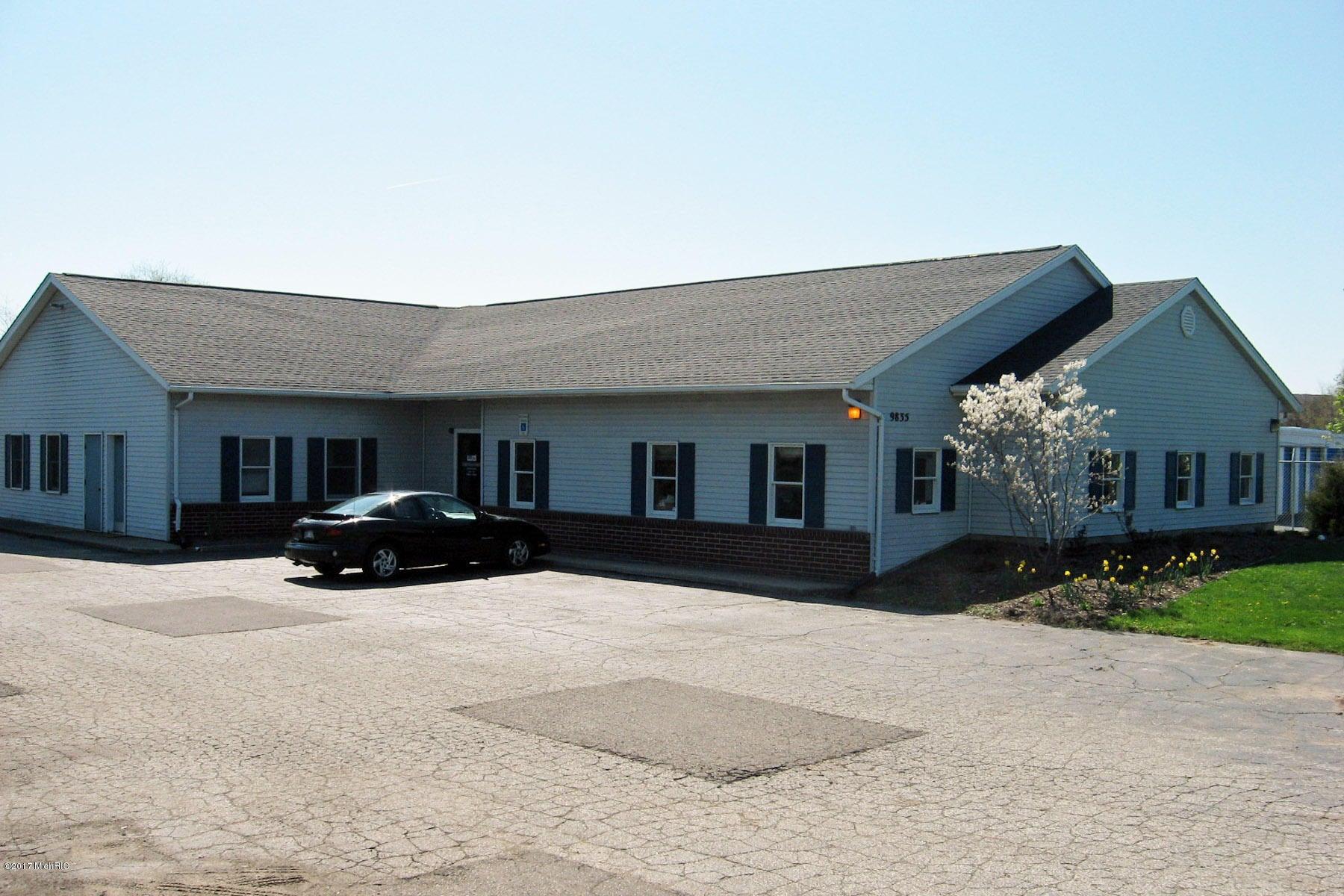 9801 9835 Portage Road, Portage, MI 49002