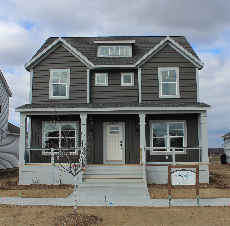 10471 Cottage Way, Holland, MI 49423