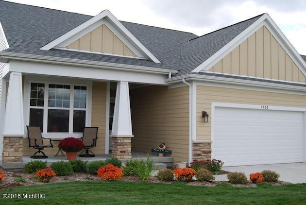 Stylish Craftsman exteriors