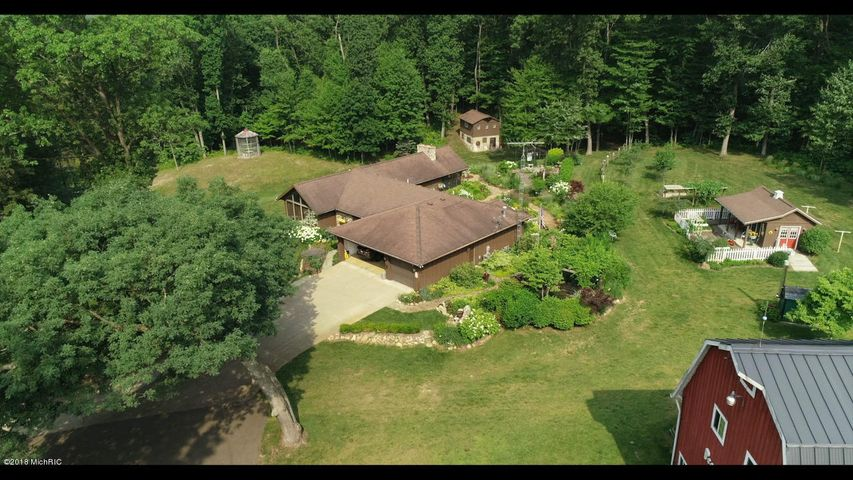2650 Peaceful Valley Road Road, Battle Creek, MI 49017
