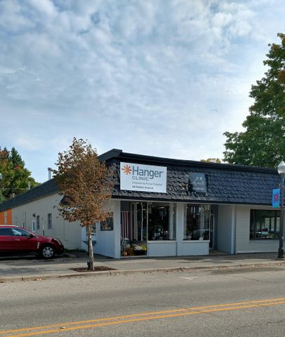 225 S Michigan Avenue, Big Rapids, MI 49307