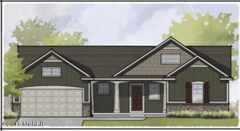 Lot 4, Riley Crossings. Build your dream home with JTB Homes! (Formerly known as Jim Tibbe Homes) *Photos of a previously completed home. Selections will vary.*
