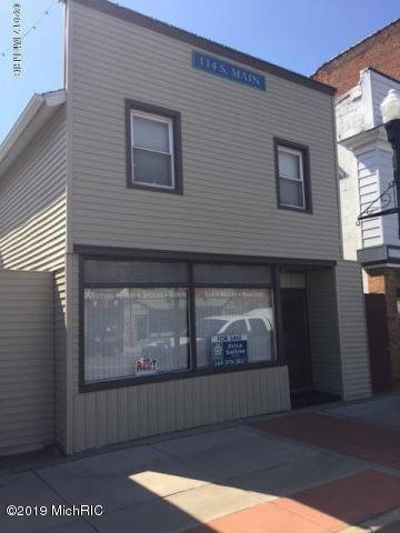 114 S Main Street, Plainwell, MI 49080