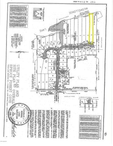 13010 2 Spruce Ridge Drive, Gowen, MI 49326