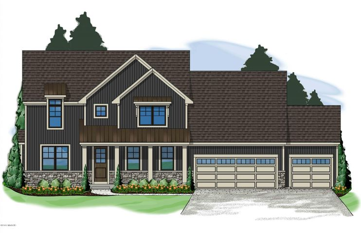 Front elevation. Please contact us for more information!