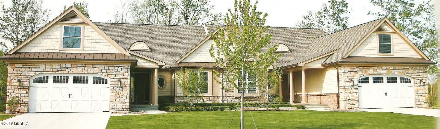 12209 Tulllymore Drive, Stanwood, MI 49346