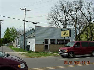 109 N Gremps Street, Paw Paw, MI 49079