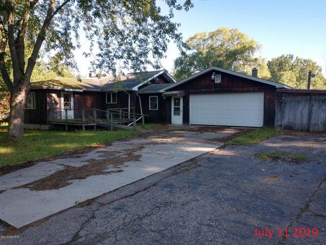 13387 N P Drive, Battle Creek, MI 49014