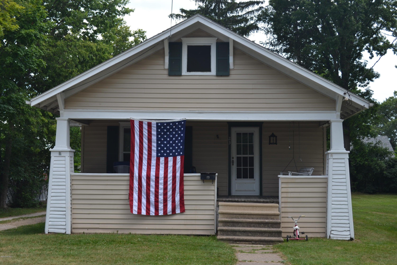 23 Emerald Avenue, Battle Creek, MI 49037