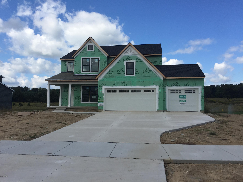 12069 Harvest Homes Drive, 21, Lowell, MI 49331