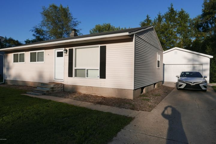5545 Roanoke Street, Portage, MI 49024