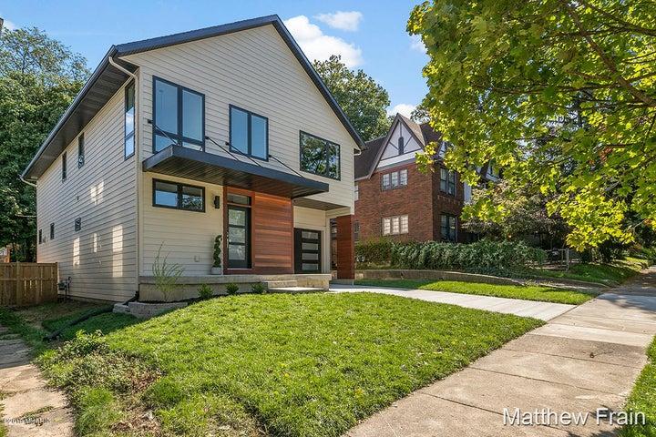 608 Prospect Avenue SE, Grand Rapids, MI 49503