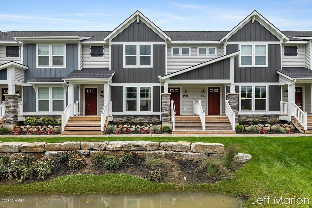 6895 Myers Lake Avenue NE, 3, Rockford, MI 49341