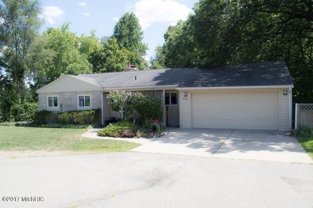 741 W Kilgore Road, Portage, MI 49024