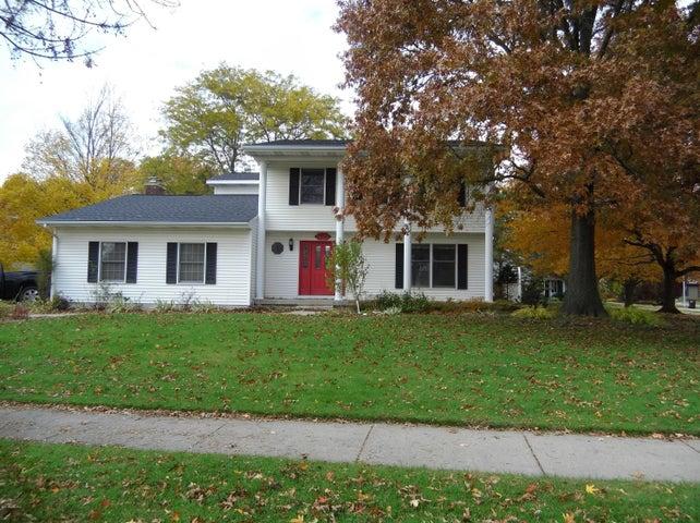4675 Bluegrass Drive SE, Grand Rapids, MI 49546