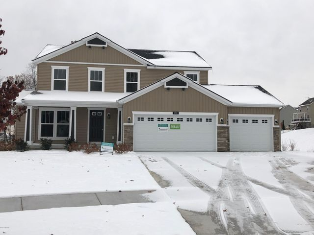 238 Young Court, Rockford, MI 49341
