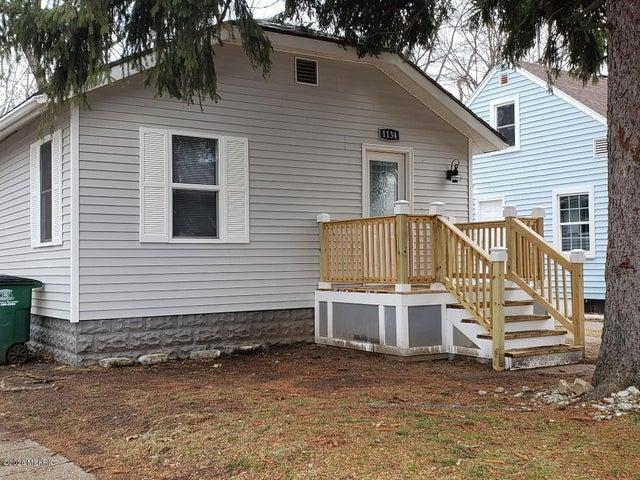 1134 Agard Avenue, Benton Harbor, MI 49022