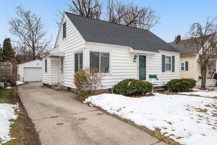 850 Merrifield Street SE, Grand Rapids, MI 49507