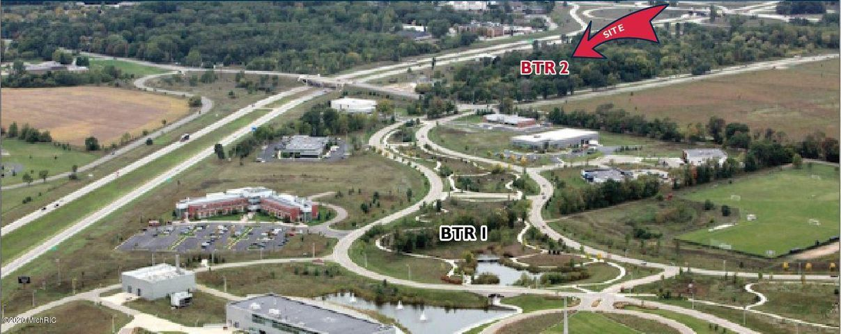 5010 S Drake Road, Pcl 6, Kalamazoo, MI 49009