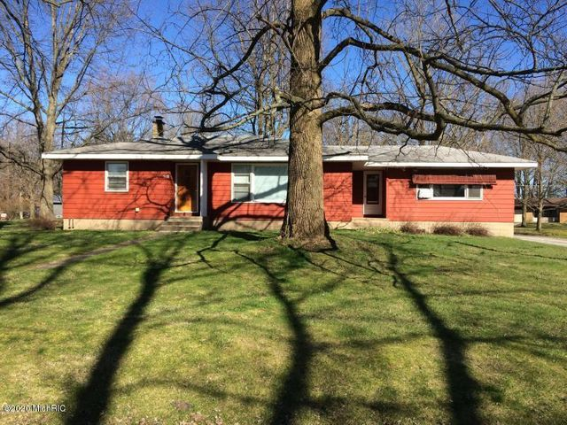 518 Krohn Avenue, Berrien Springs, MI 49103
