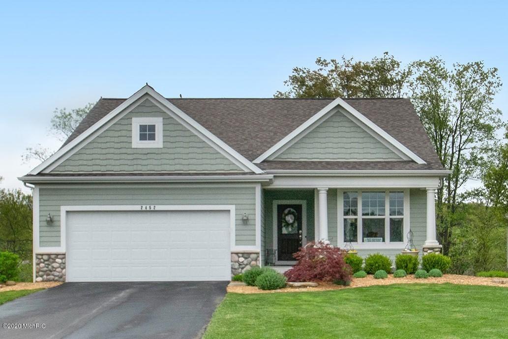 2452 Highridge Hills Lane SE, Grand Rapids, MI 49546