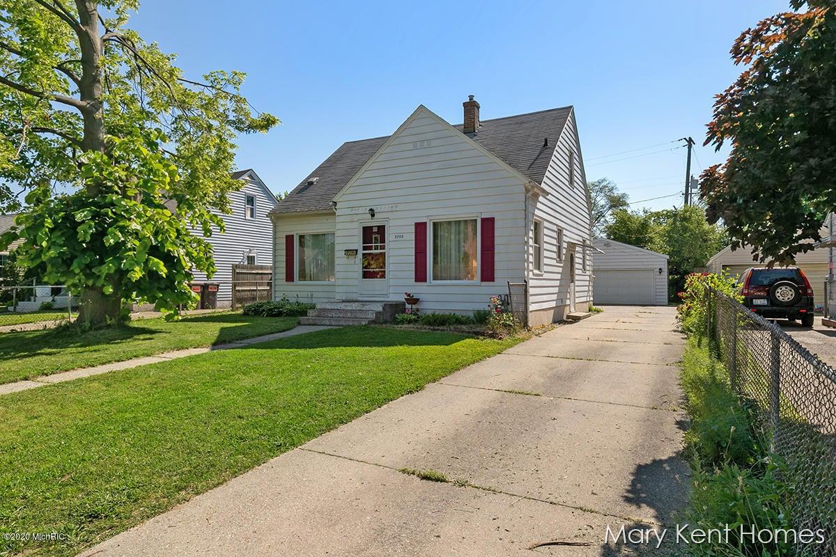 3700 Francis Avenue SE, Wyoming, MI 49548