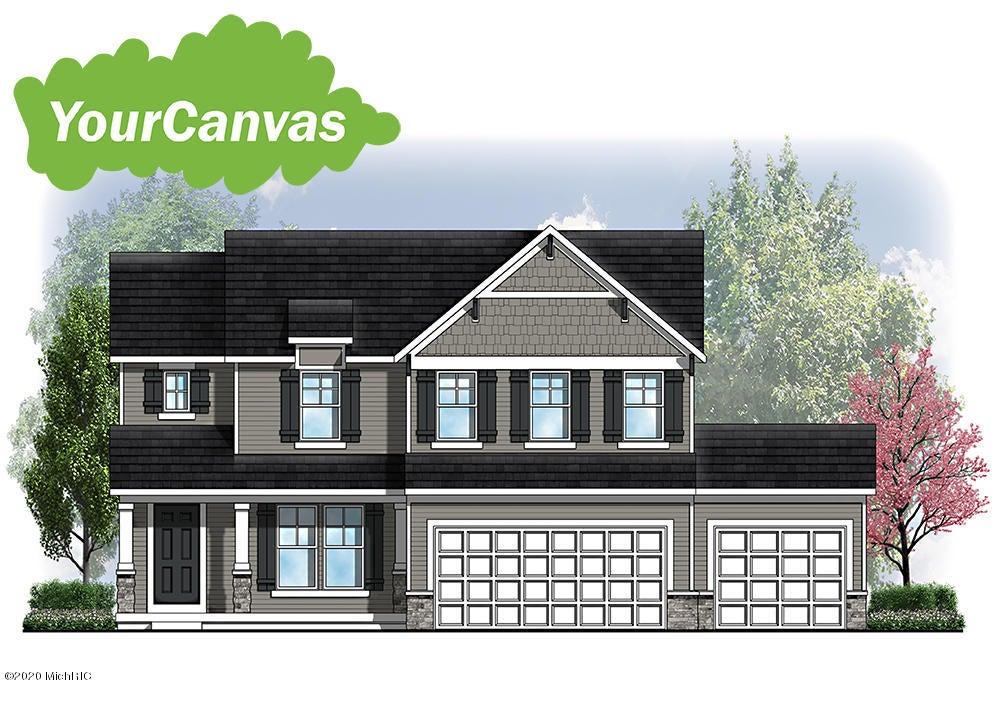 12072 Harvest Homes Drive, 4, Lowell, MI 49331