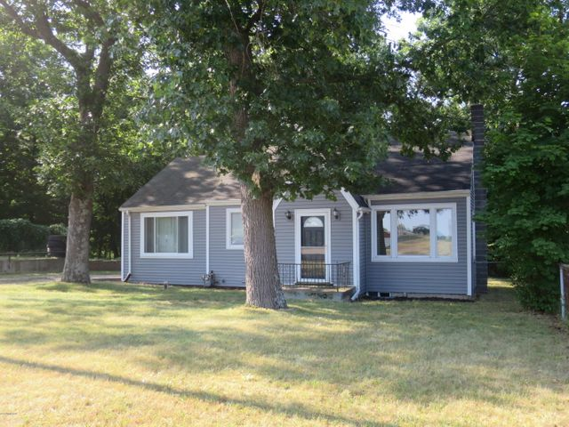 11781 W Carson City Road Road, Greenville, MI 48838