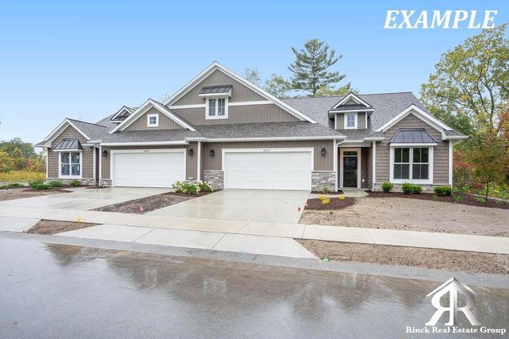 6719 Creekside View Drive SE, 11, Grand Rapids, MI 49548