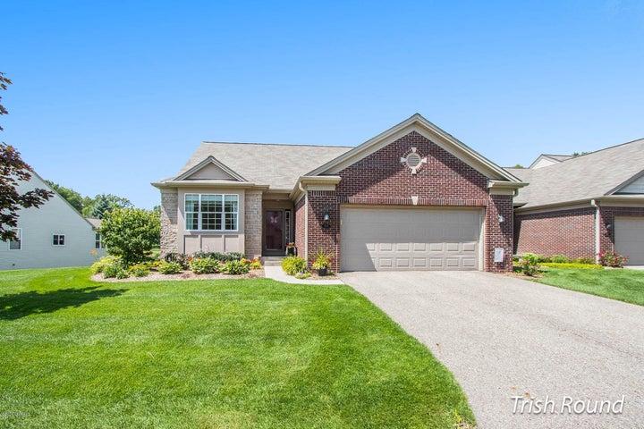 3001 Woodridge Circle NE, Grand Rapids, MI 49525