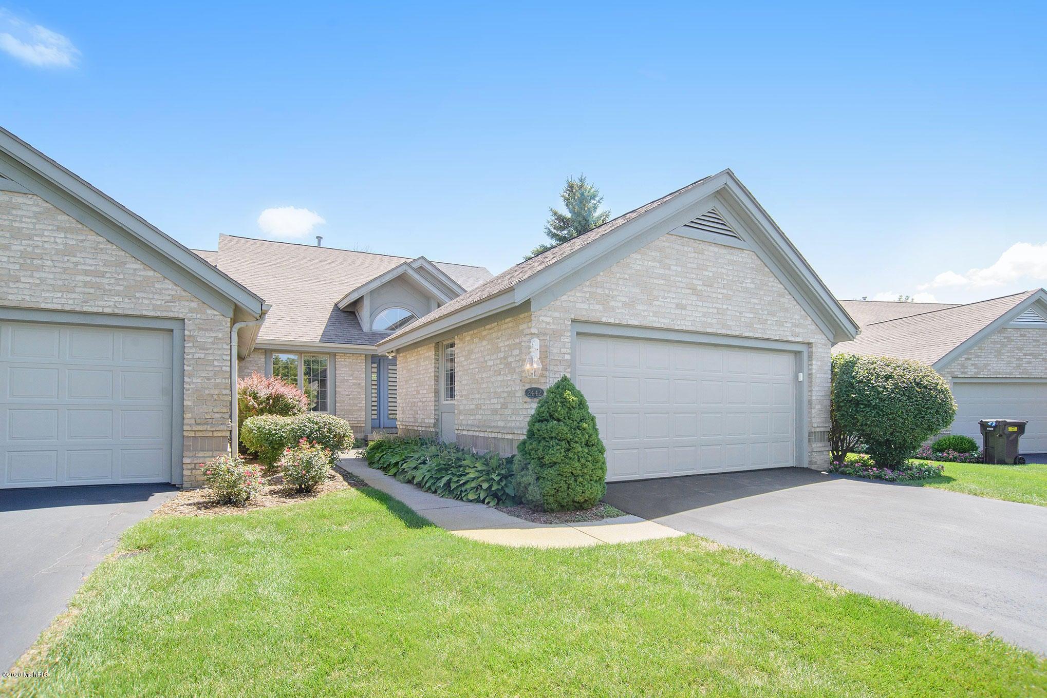 2442 High Ridge Lane SE, 23, Grand Rapids, MI 49546
