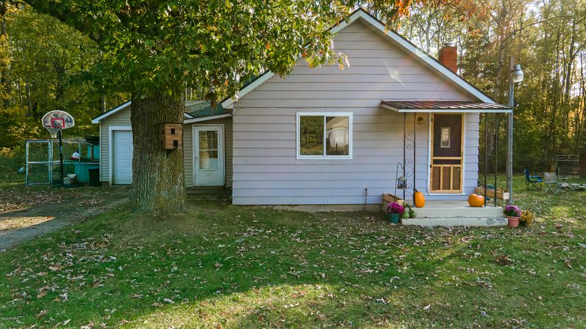 17510 197th Avenue, Big Rapids, MI 49307