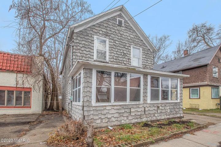 1850 S Burdick Street, Kalamazoo, MI 49001