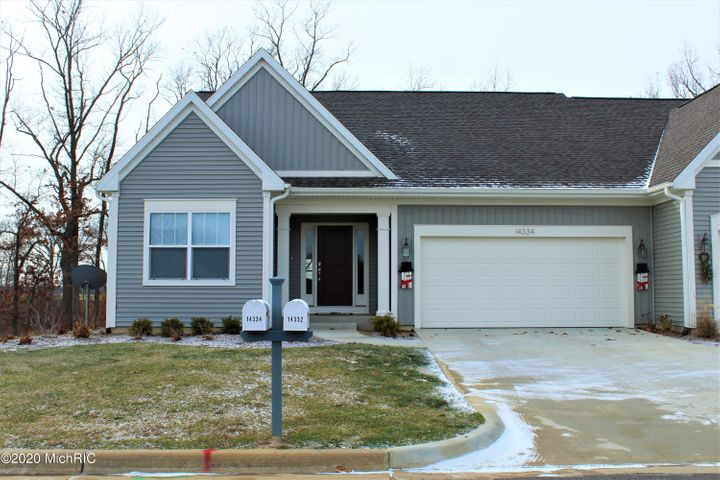 Exterior stock photo. Please contact us for more information about this under construction home!