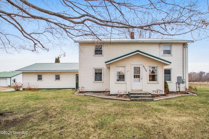 28728 Spring Creek Road, Colon, MI 49040