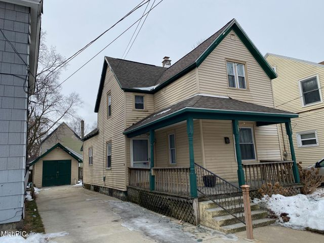 60 Griggs Street SW, Grand Rapids, MI 49507