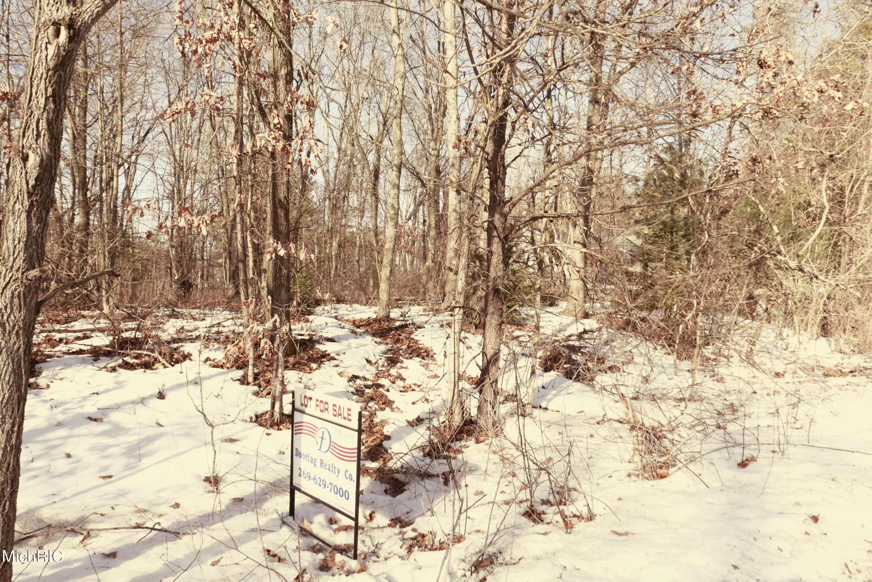 Lot 15 Pine Ridge Road, Battle Creek, MI 49017
