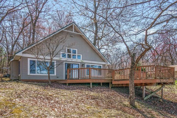 435 Pretty Lake Heights, Kalamazoo, MI 49009