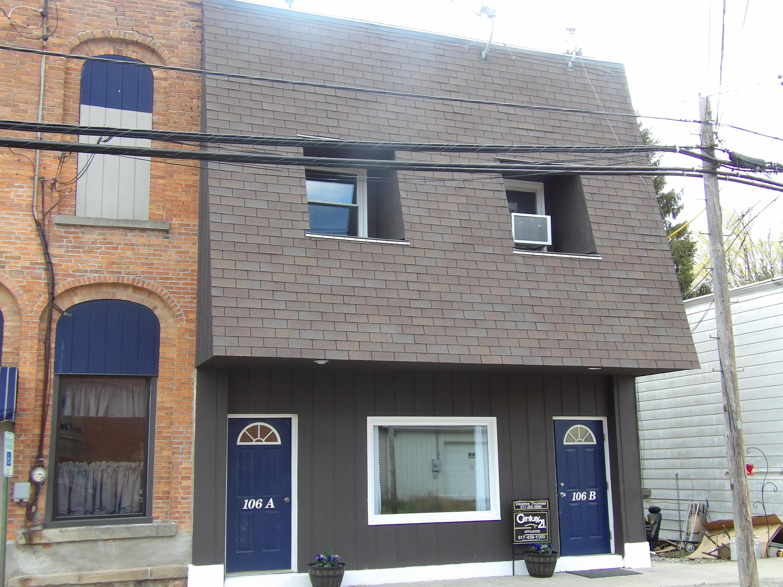 106 N Talbot Street, Addison, MI 49220