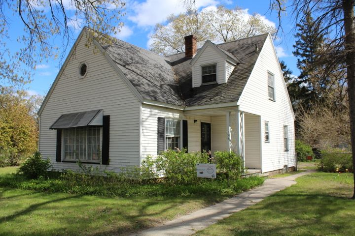 155 E Sherman Boulevard, Muskegon Heights, MI 49444